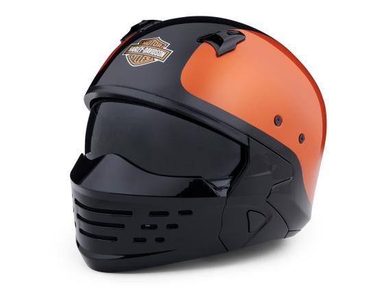 Casco Sport Glide Naranja