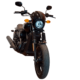 Motos de ocasión Street750VB