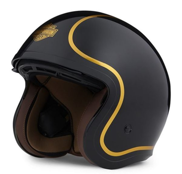 Casco Bugie Sun Shield