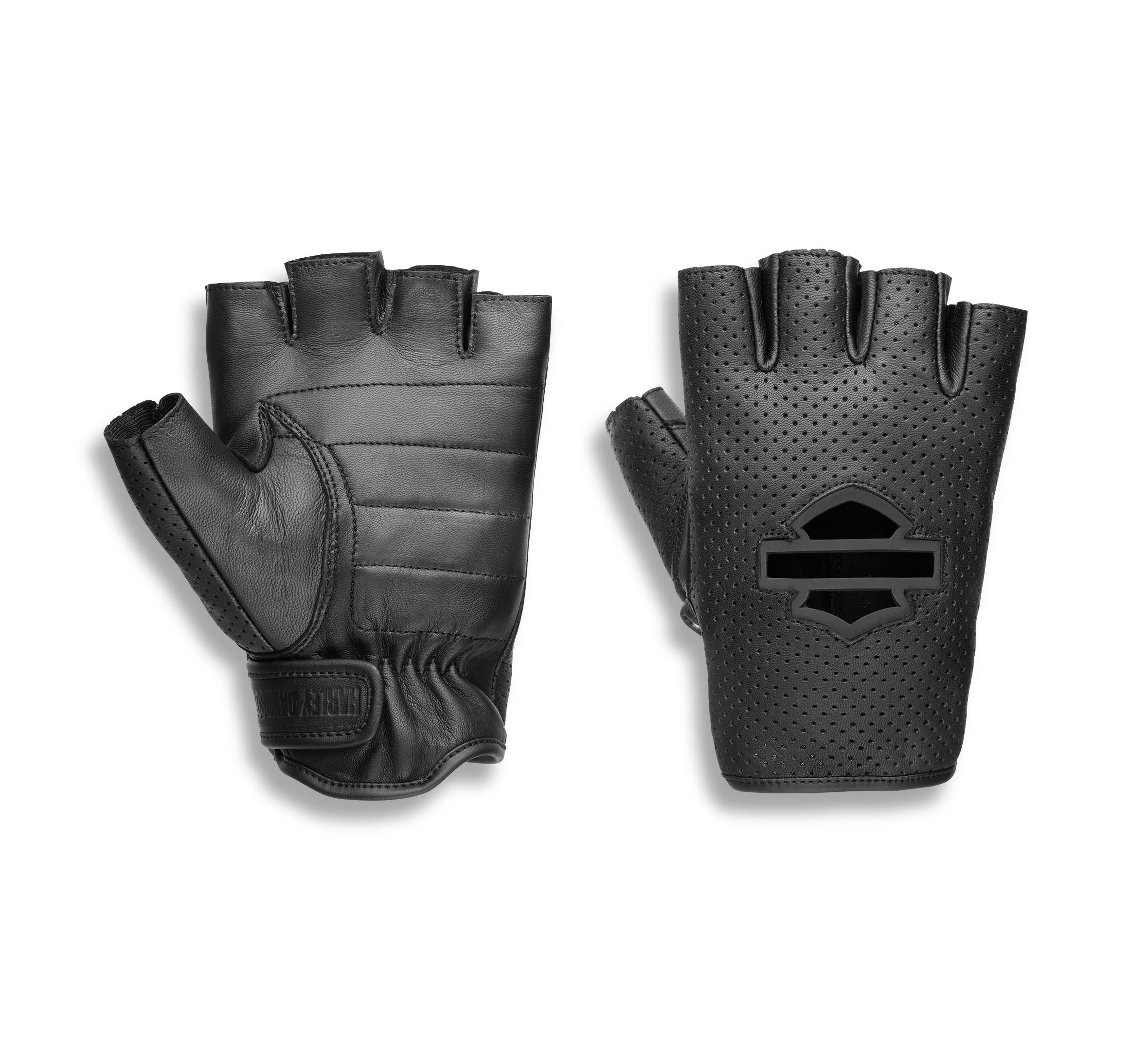 97118-21vm guantes hombre smokeshow fingerless mixted