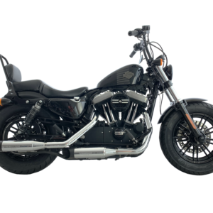 FORTY - EIGHT 1200 BLACK